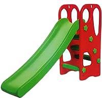 Playgro Super Senior Slide (Green and Red)