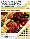 Steps to Independent Living, Nancy Lobb, 0825164915