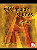 O'Carolan Tunes for Harp, Mary Fitzgerald, 0786672501