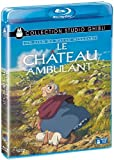 Le Château ambulant [Blu-ray]