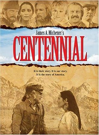 Amazon.com: Centennial: The Complete Series: Raymond Burr ...