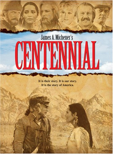 Centennial: The Complete Series (Opening To The Land Before Time 2 Vhs)