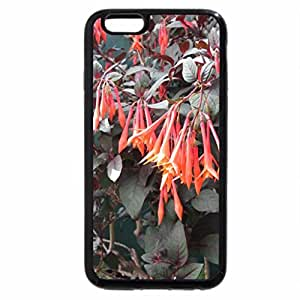 iPhone 6S / iPhone 6 Case (Black) Flowering Plants Changed the World 12