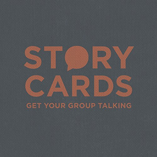 Story Cards: Get Your Group Talking
