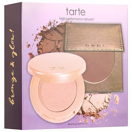Tarte Glow Girls Bronze & Highlight Duo