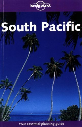 Lonely Planet South Pacific by Geert Cole (2003-10-02)