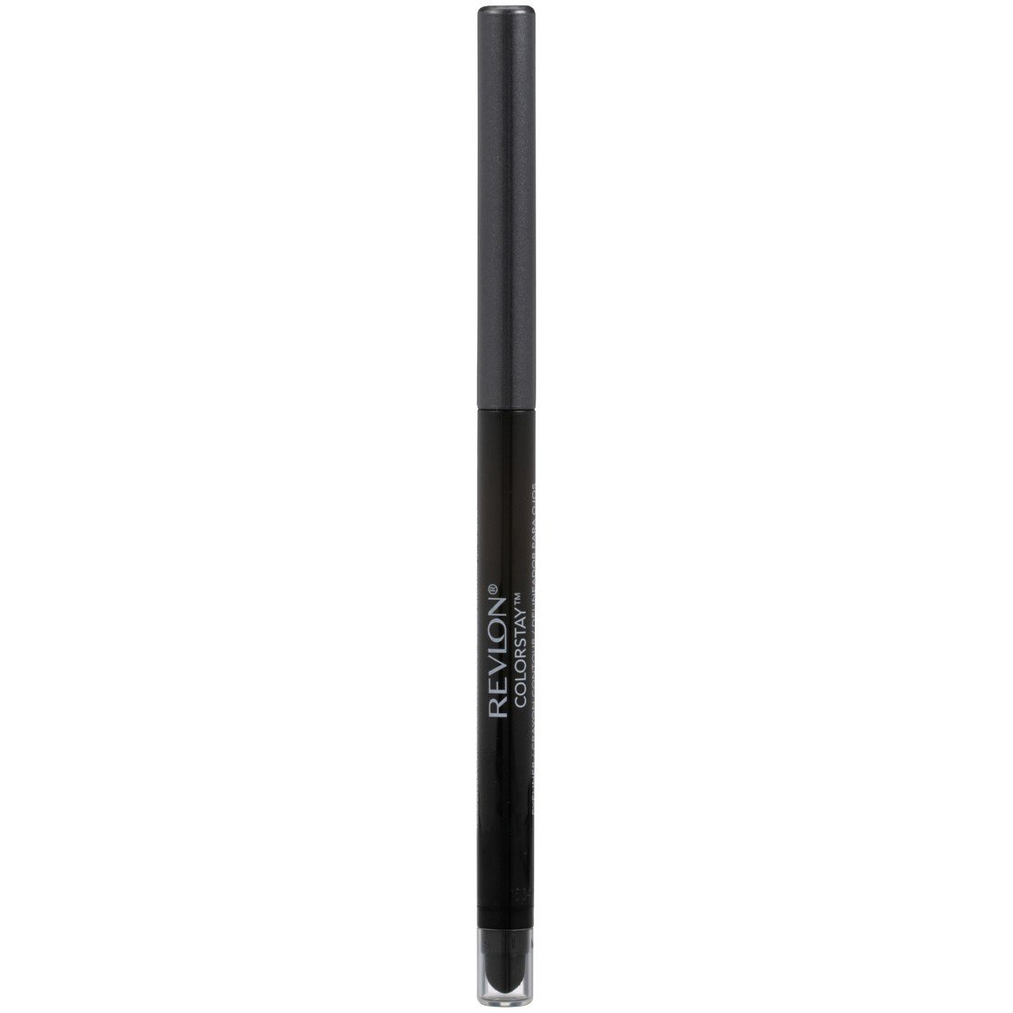 ColorStay Eyeliner Pencil #203 Brown by Revlon for Unisex - 0.28 oz Eyeliner Pencil
