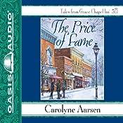 The Price of Fame   Carolyne Aarsen