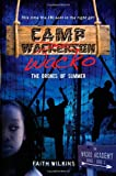Camp Wacko, Faith Wilkins, 1933608838