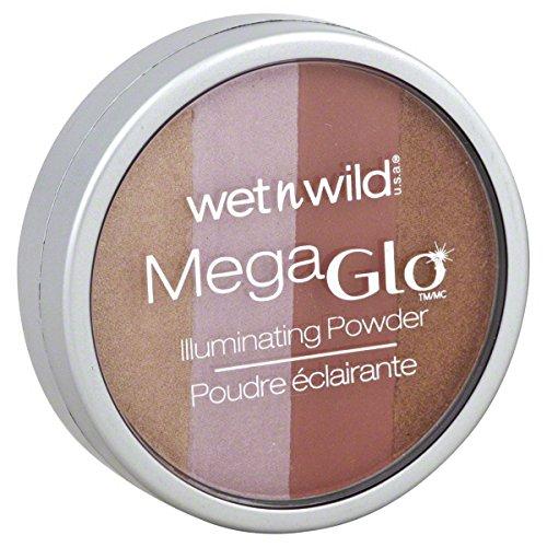 wet and wild mega glow - 1