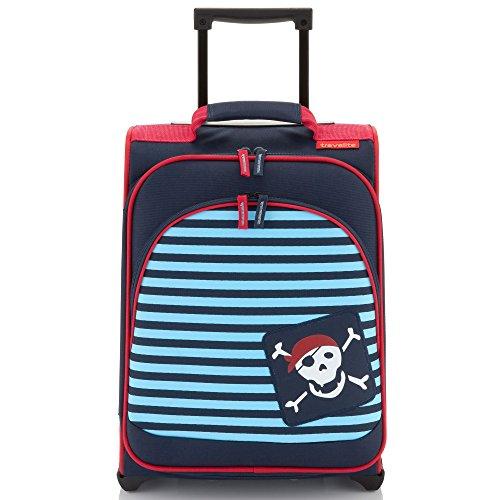 Travelite Youngster Kindergepäck,  Pirat