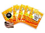 Toastie Toes Instant Foot Warmers 10 Pairs Pack