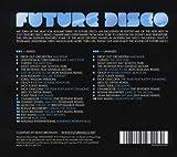 Future Disco 3: City Heat