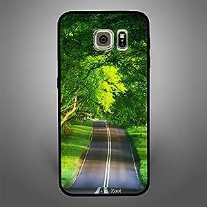 Samsung Galaxy S6 Pathway to greenary