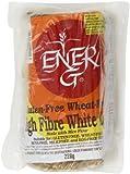 Ener-G Foods Light Tapioca Loaf, 8-Ounce Packages (Pack of 6)