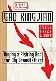 Book cover for Buying a Fishing Rod for My Grandfather