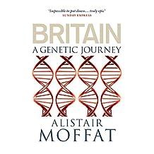 Britain: A Genetic Journey