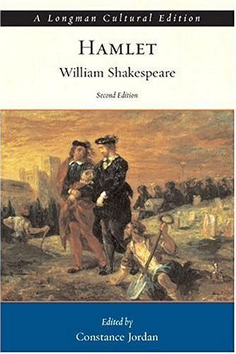 Hamlet(Longman Cultural Edition Series):2nd (Second) edition PDF