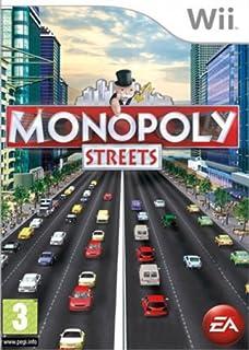 Electronic Arts Monopoly Streets - Juego (No específicado): Amazon.es: Videojuegos
