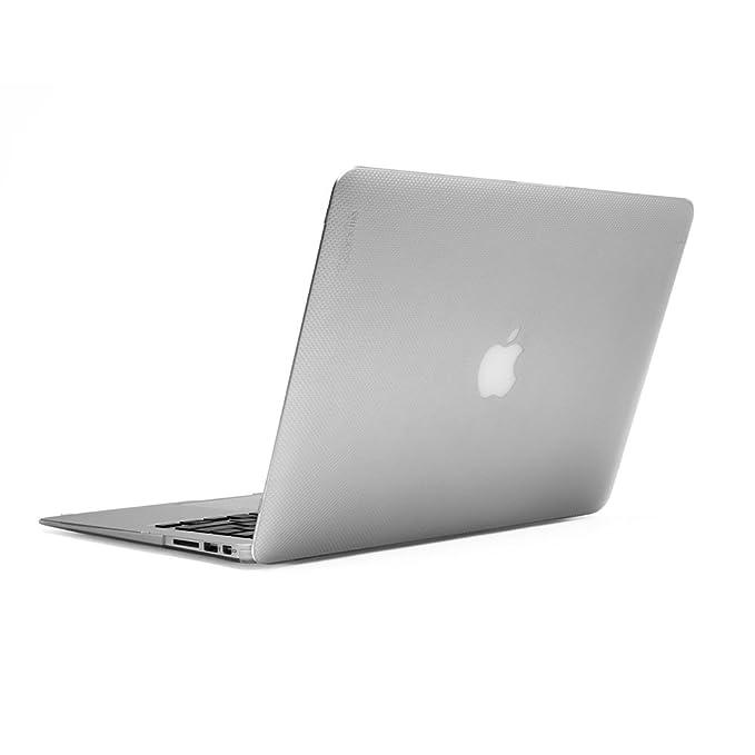 "Raspberry Non-Retina Incase Hardshell Case Cover for MacBook Pro 13/"""