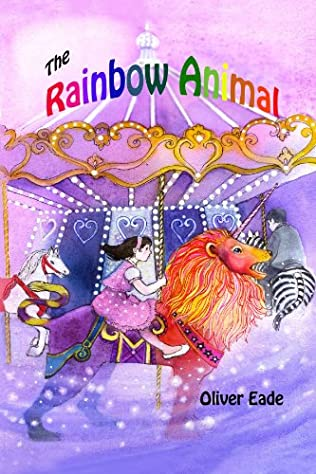 book cover of The Rainbow Animal