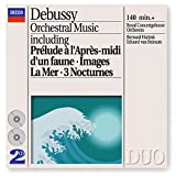 Classical Music : Debussy: Orchestral Music