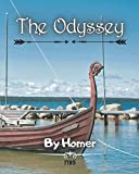 The Odyssey: a graphic novel and full text