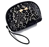 JD Million shop Cosmetic Bag Women Bow-Knot Small Makeup Bags For...
