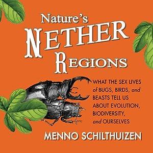 Nature's Nether Regions Audiobook