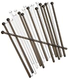 reusable coffee stirrers - Bonny Bar Stir Sticks, 22CT