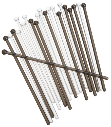 reusable coffee stirrers - 3