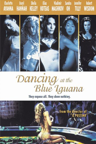- Dancing At The Blue Iguana