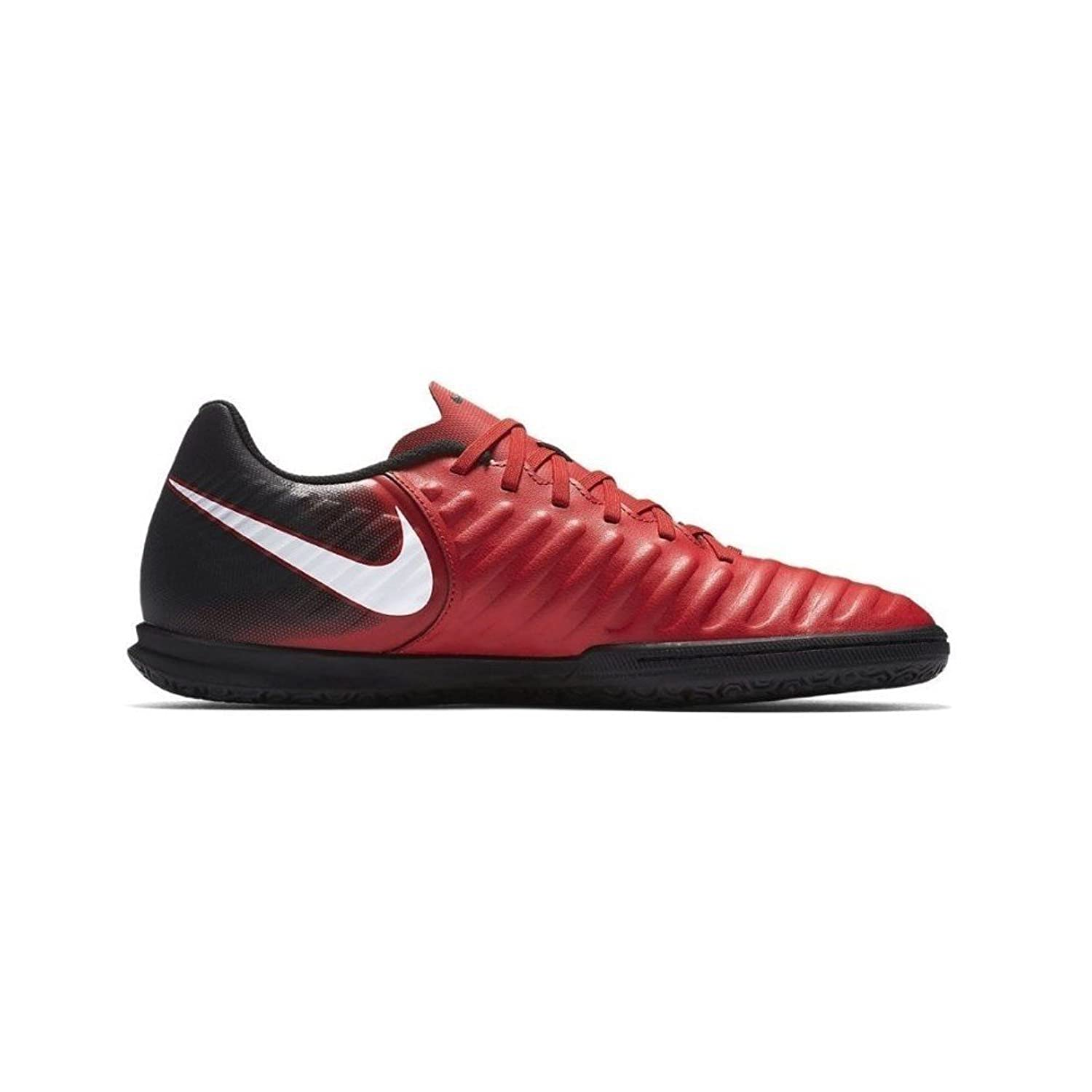 NIKE ユニセックスアダルト B002VSW4VWUniversity Red/White-black 4 M US Big Kid