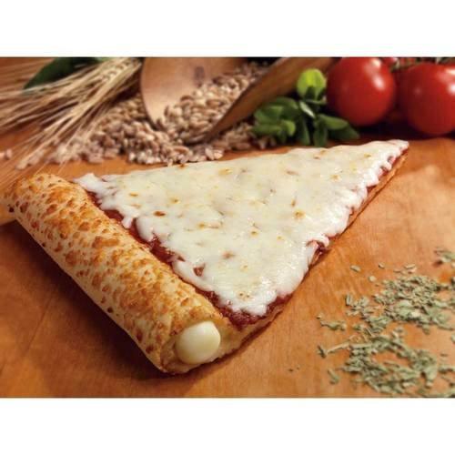 The Max Stuffed Crust Whole Grain Cheese Pizza, 5.6 Ounce -- 1 each.