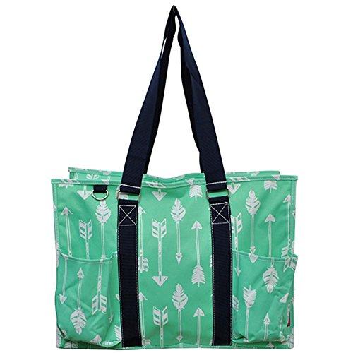 Mini Top Zip Mini Bag - N. Gil All Purpose Organizer 18