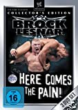 WWE - Brock Lesnar: Here Comes The Pain [3 DVDs]