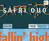 Fallin' High by Safri Duo
