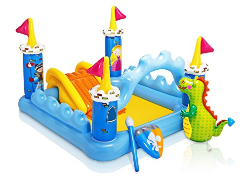 inflatable commercial water slide - 5