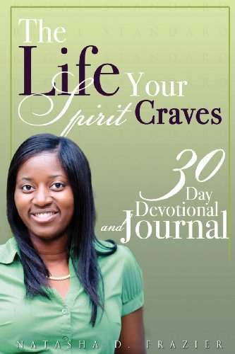 Books : The Life Your Spirit Craves