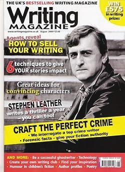 Stephen Leather