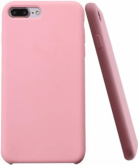 Silicone Iphone 7 8 Plus Cover