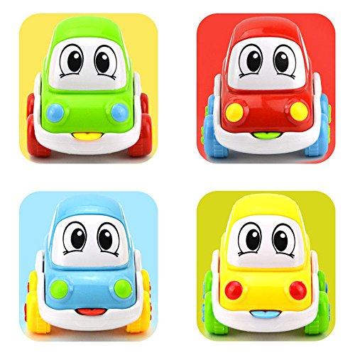 8 Jouet 9 Bébés Jouets Bebe De 7 Mini Mois Bébé Les Voiture 6 8wOPkn0