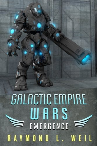 Galactic Empire Wars: Emergence (Volume 2) ebook