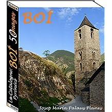 La Catalogne: Pyrénées  [BOÍ] (50 images) (French Edition)