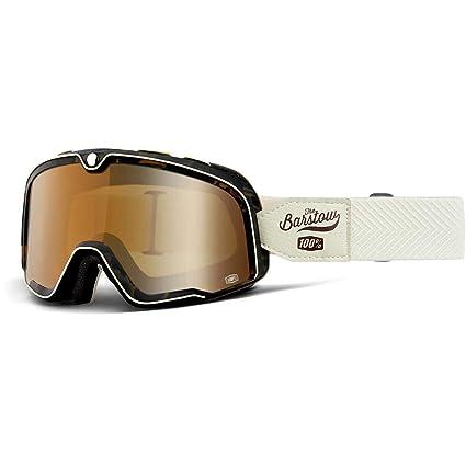 Black Bronze One Size 100 Percent Goggle Case Unisex Goggles