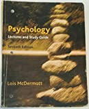 img - for Psychology: Lectures and Study Guide book / textbook / text book