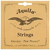 Aquila New Nylgut AQ-16 Tenor Ukulele String - Low G - 4th String