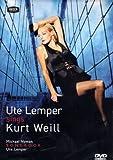 Ute Lemper: Sings Kurt Weill/Michael Nyman Songbook