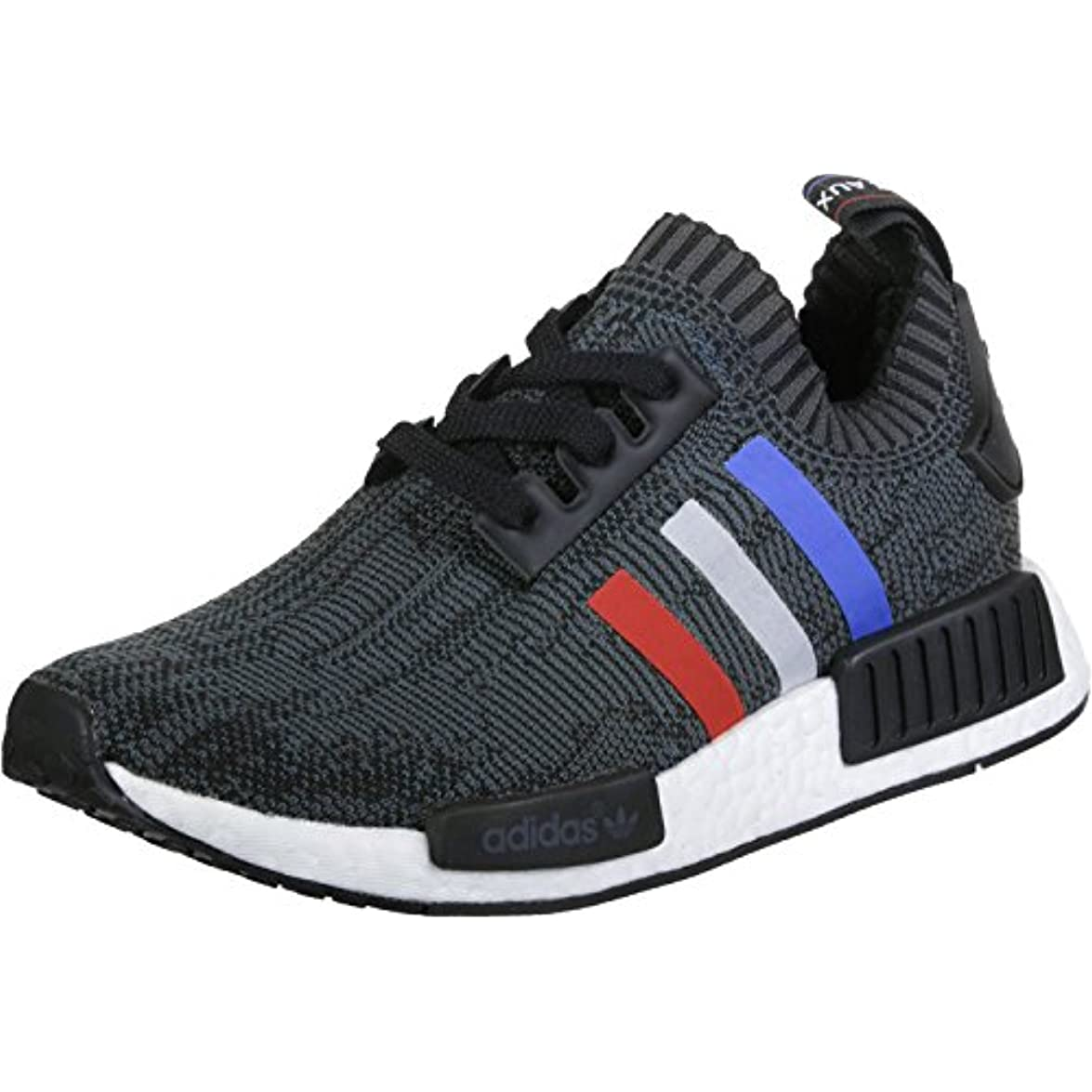 Adidas Originals Nmd R1 Pk Core Black core Red ftwr White 6