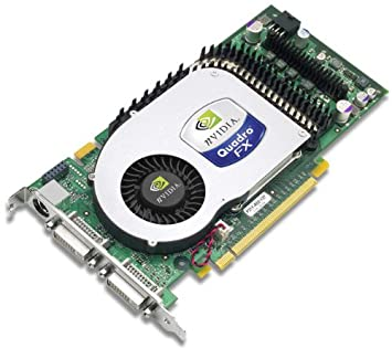 NVIDIA Quadro FX 3400 - Tarjeta gráfica (memoria RAM DDR3 de ...